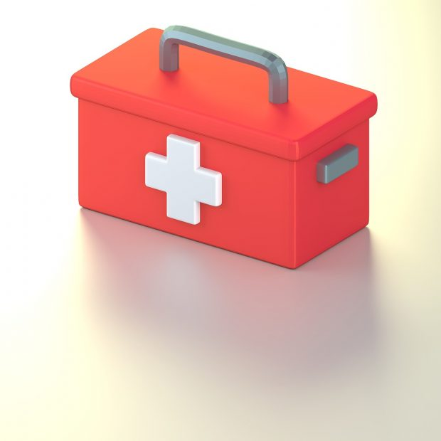 Inspection of First Aid Kits